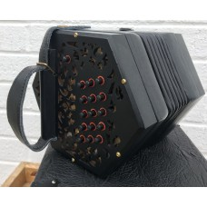 Blackthorn Anglo Chromatic Concertina CG NOW IN STOCK