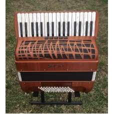 Accordion Stand for Home or Stage