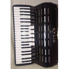 Titan 120 Bass 2 Voice Piano Accordion Used
