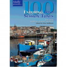 100 Enduring Irish Session Tunes by Dave Mallinson Book Only