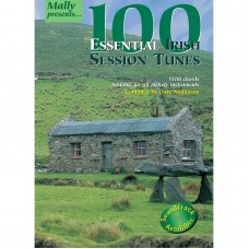 100 Essential Irish Session Tunes Book Only