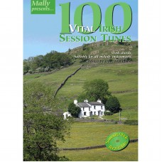 100 Vital Irish Session Tunes Book Only by Dave Mallinson