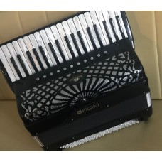 Pigini P37 Cassotto Piano Accordion